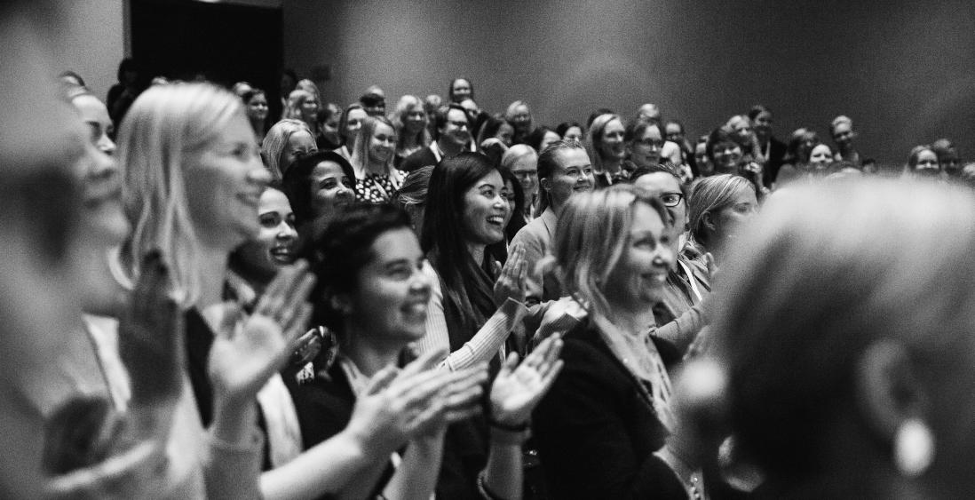 Women in Tech forum 2019 picture