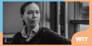 Read more about the article Role model blog: Christine Bejerasco, F-Secure