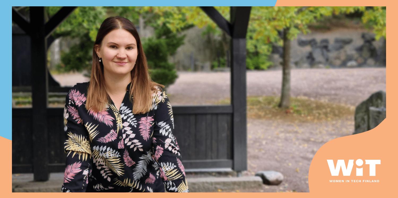 Read more about the article Role model blog: Kati Räsänen, Telia